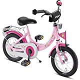 Puky ZL 12-1 - Vélo enfant - Alu rose 2015