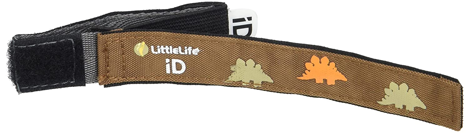 LITTLELIFE Safety ID Strap (Ladybird) Relags L12610