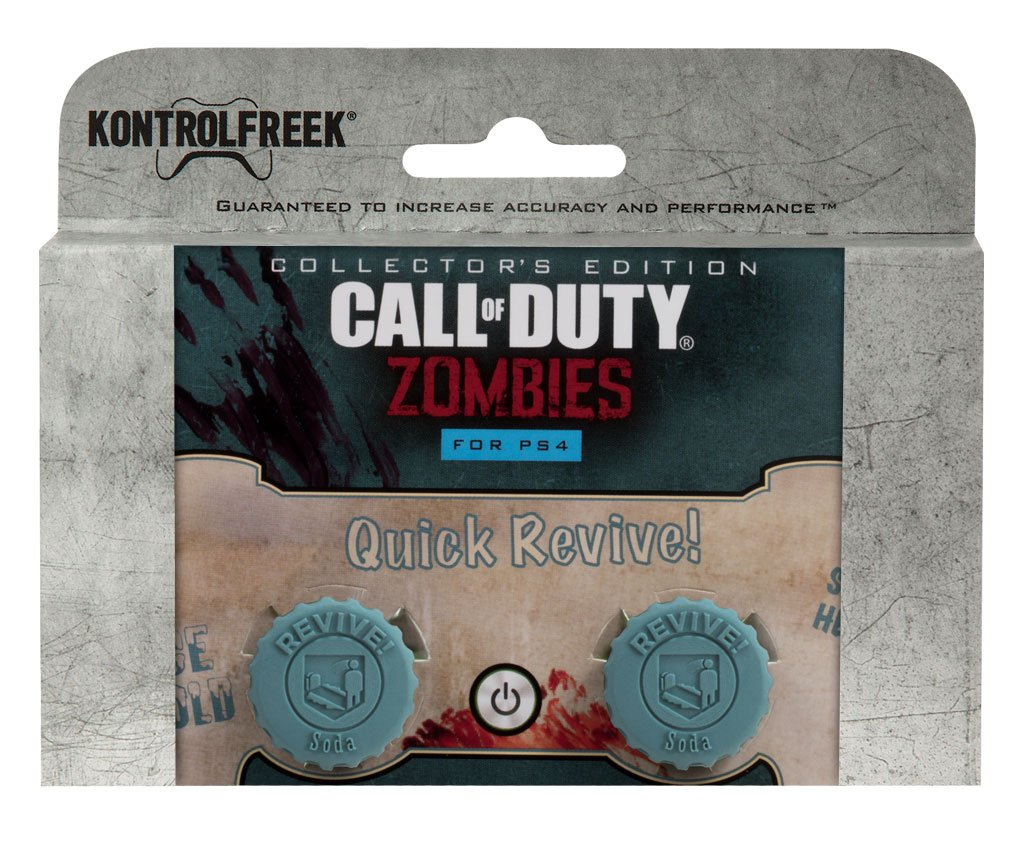 KontrolFreek Call of Duty Revive for PlayStation 4...