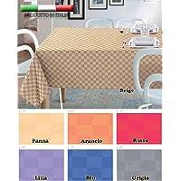 Centesimo Web Shop TOVAGLIA ANTIMACCHIA Cotone Jacquard Disponibile in 6 Misure Prodotta in Italia Quadrata 6 12 16 300 360 Sei DODICI SEDICI Tre Metri Fantasia DAMINA Q -