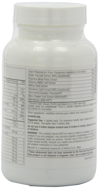 Inflama radicales - 60 comprimidos - inhibidores COX-2 ...
