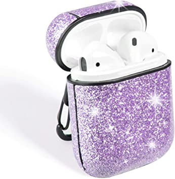 Amazon Com Hidahe Airpods Case 2019 Newest Airpods Case Bling