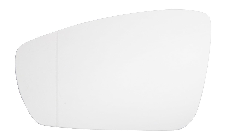 TarosTrade 57-0387-L-62343 Cristal De Retrovisor Calefactable Lado Izquierda