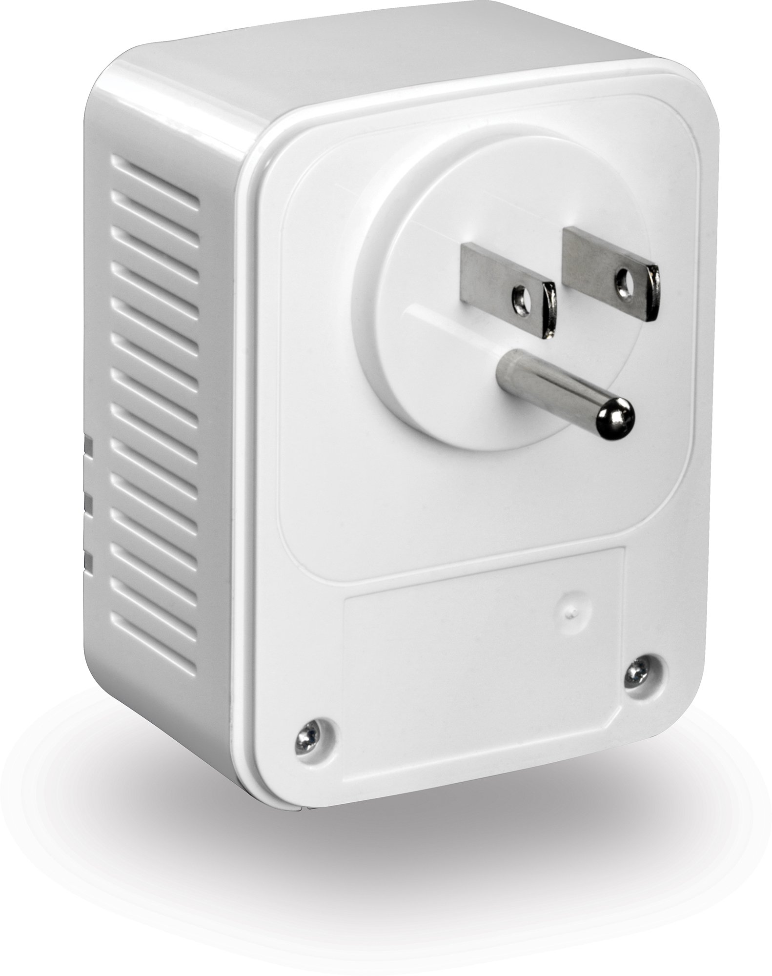 TRENDnet Powerline 1200 AV2 Single Adapter with Gigabit Port, Plug and Play, MIMO, Beamforming, TPL-420E by TRENDnet (Image #6)