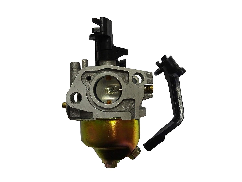 C/·T/·S carburador para Honda GX120 GX160 GX200 5.5Hp 6.5Hp Generador