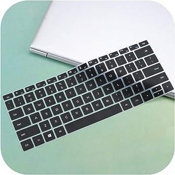 Funda de protección de silicona para teclado de ordenador portátil Huawei Matebook D 14 pulgadas (AMD) Notebook D14 14,0