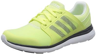 adidas Damen Cloudfoam Xpression W Fitnessschuhe: Amazon.de: Schuhe &  Handtaschen