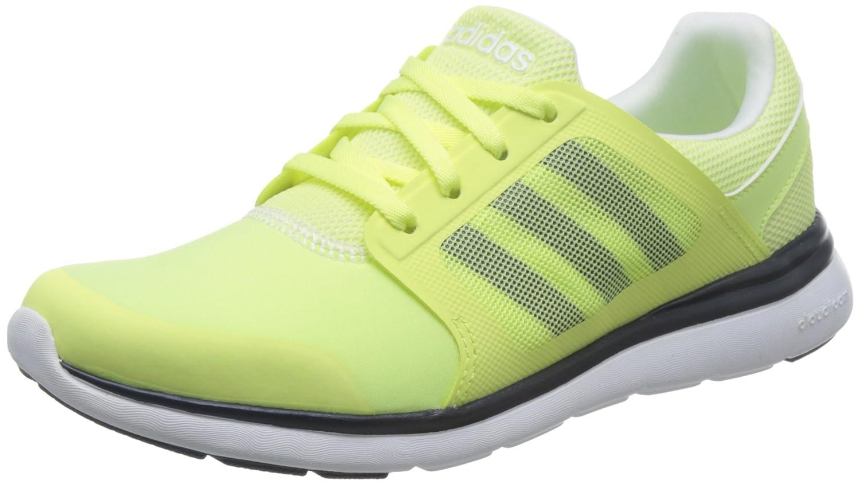 Neueste Styles Adidas Neo Cloudfoam Groove Schwarz Cloudfoam