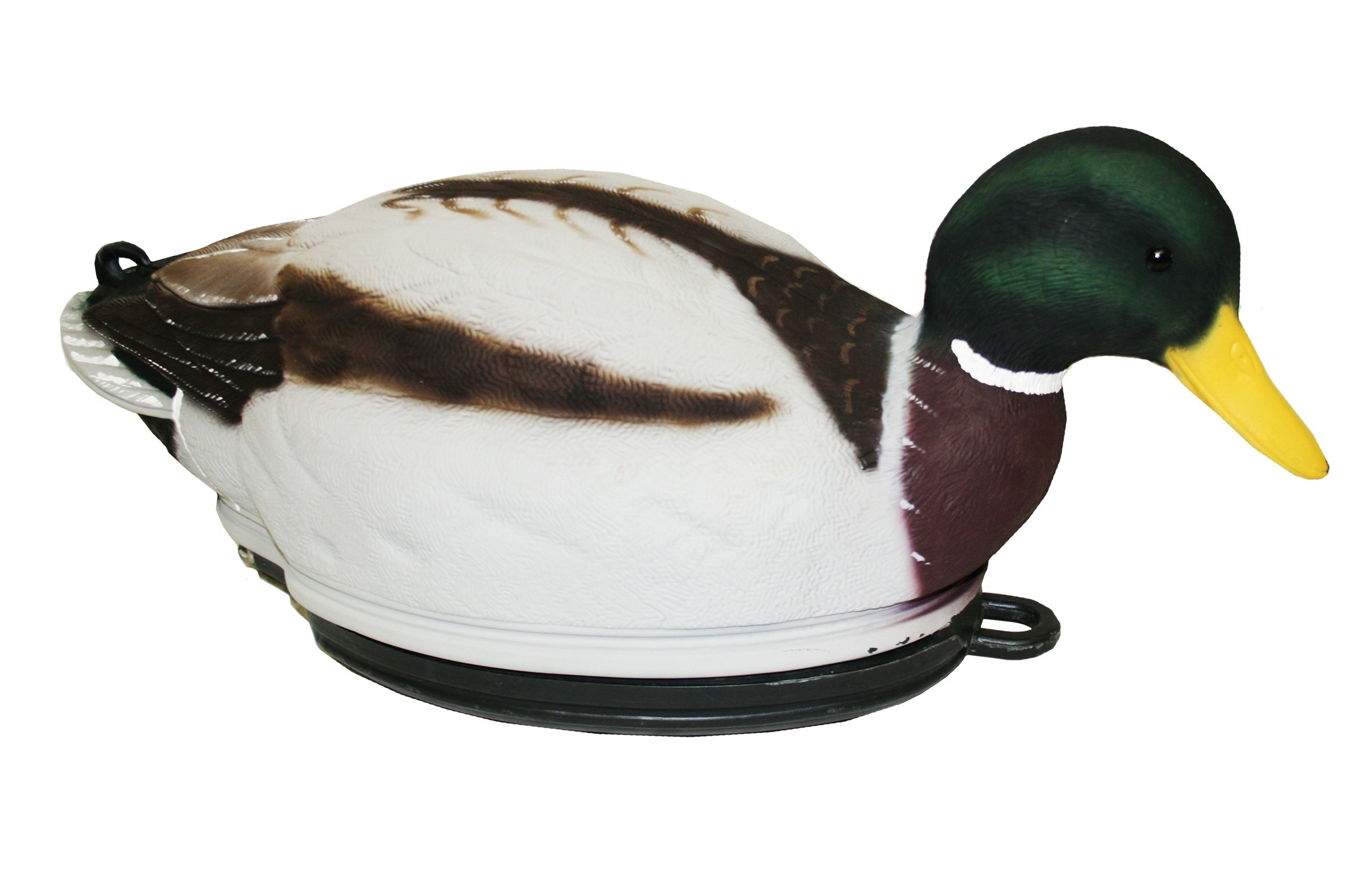 MOJO Outdoors Swimmer Mallard Duck Decoy by MOJO Outdoors (Image #2)