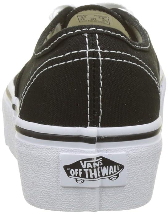 Vans Authentic Platform 2.0, Sneaker Donna