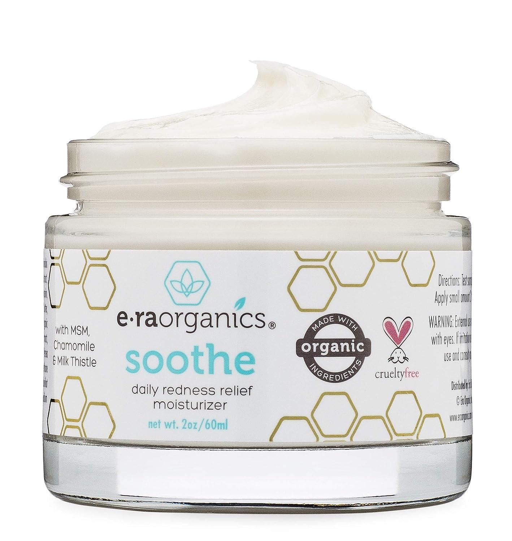 Amazon Com Rosacea Redness Relief Treatment Cream Soothe Anti