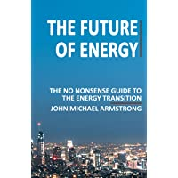 The Future of Energy: 2020 Edition (Black & White)
