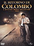 Il ritorno di Colombo - 5 mistery movie collection 1989
