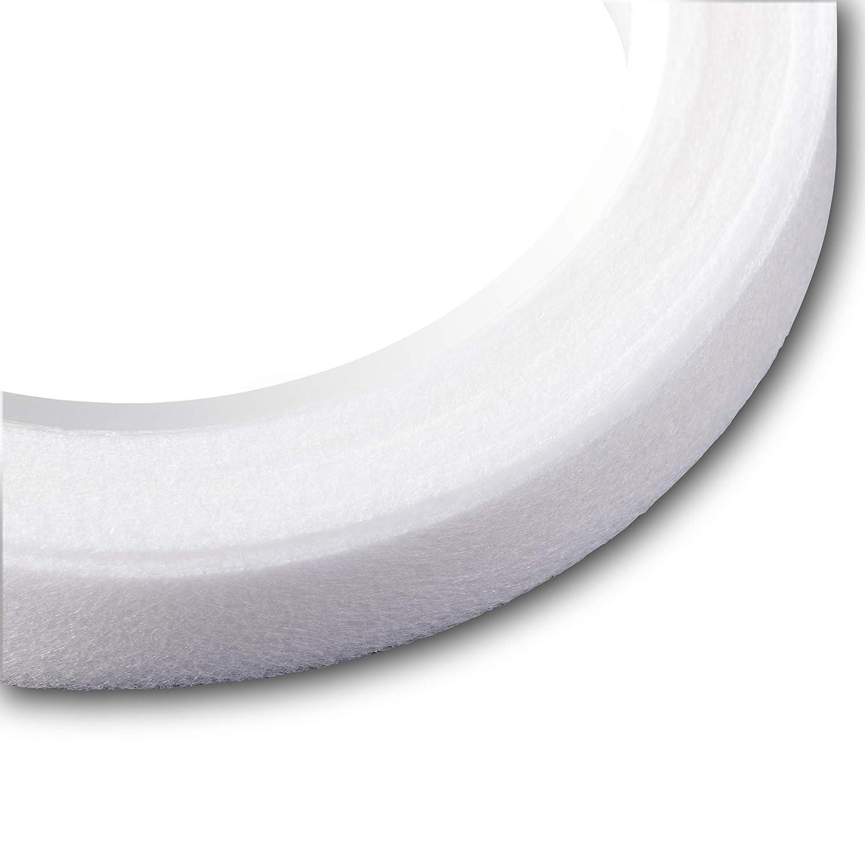 Prym Seam Tape interfacing 10 mm White