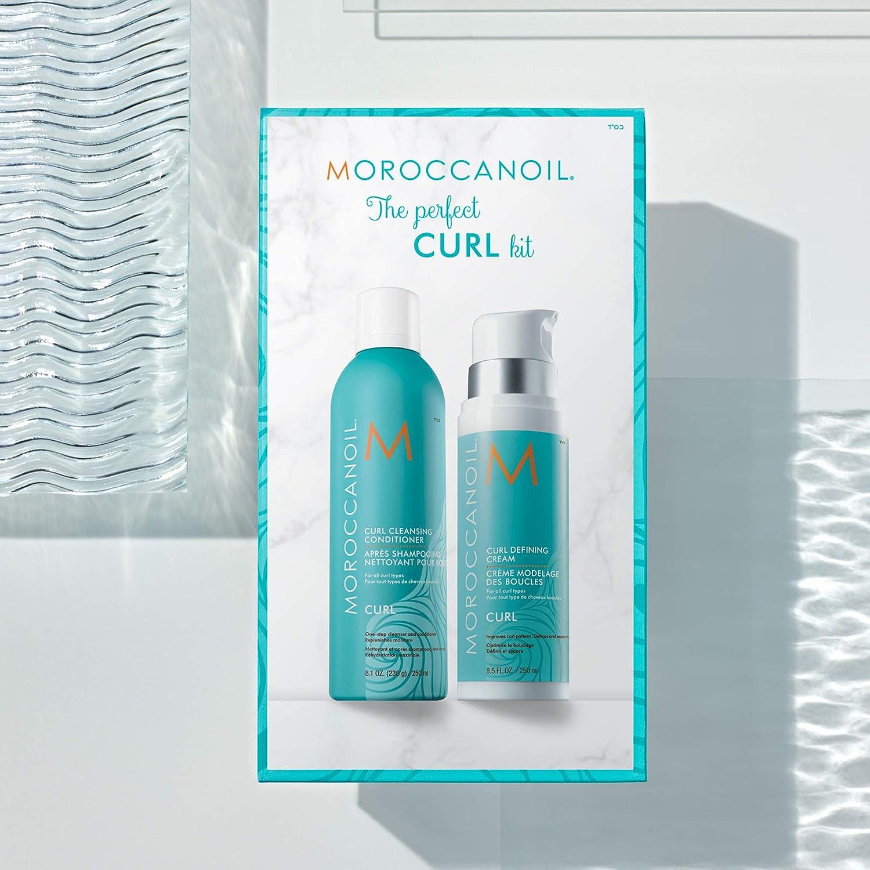 Moroccanoil Curl Defining Cream, 8.5 Fl. Oz.: Moroccanoil: Premium Beauty