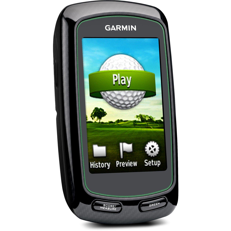 Garmin Approach G6 Handheld Touchscreen Golf Course GPS by Garmin