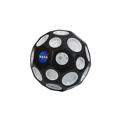 Waboba NASA Moon Ball for Outdoor Bouncing: Toys & Games