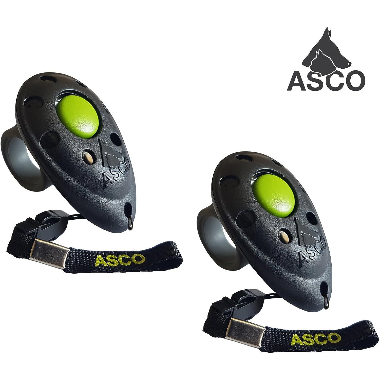 ASCO Premium Clicker