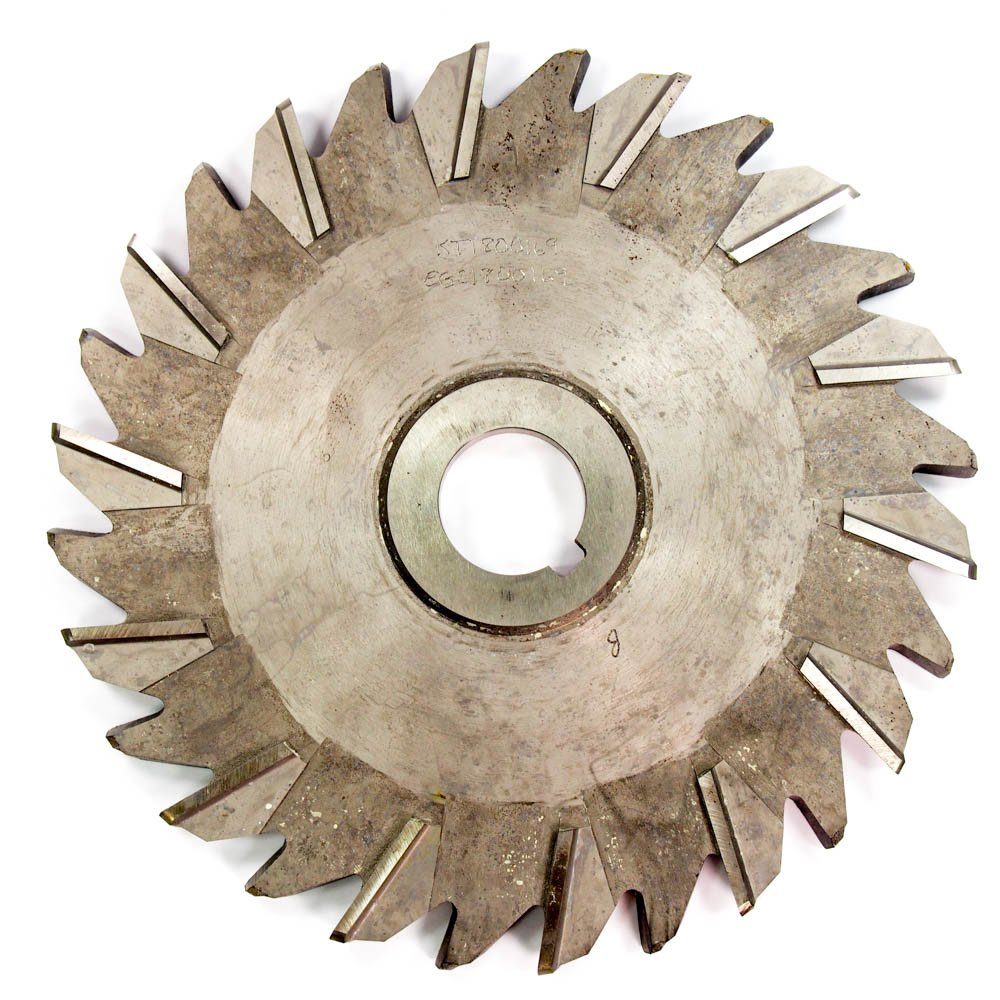 8'' Staggered Tooth Side Chip Saw ITG KT1800169