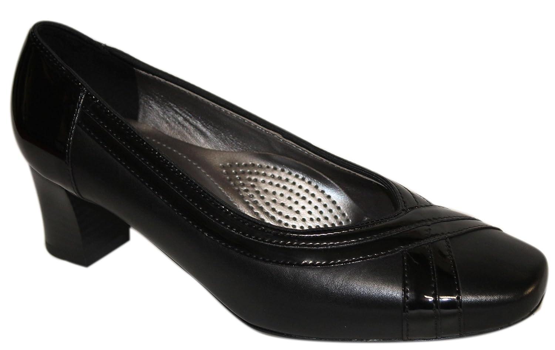 ARA para 41728 Zapato Modelo para ARA Mujer, Color Negro b954e3