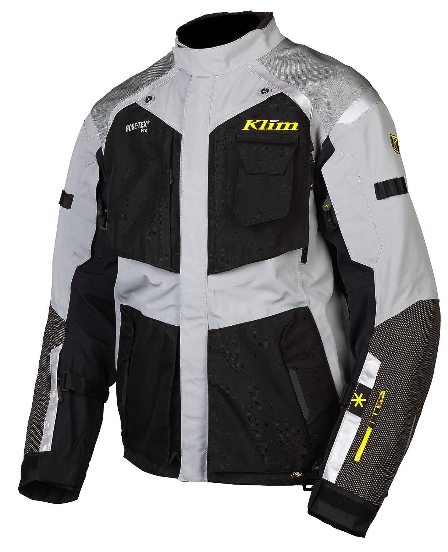 KLIM Chaqueta de moto 2017 con diseño rediseñado de Badlands ...