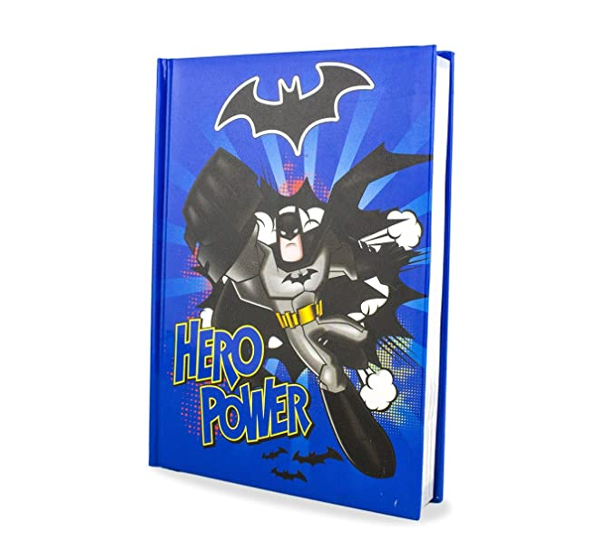 614569 Agenda 10 meses para el colegio BATMAN para niños ...