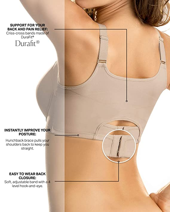 posture corrector bra
