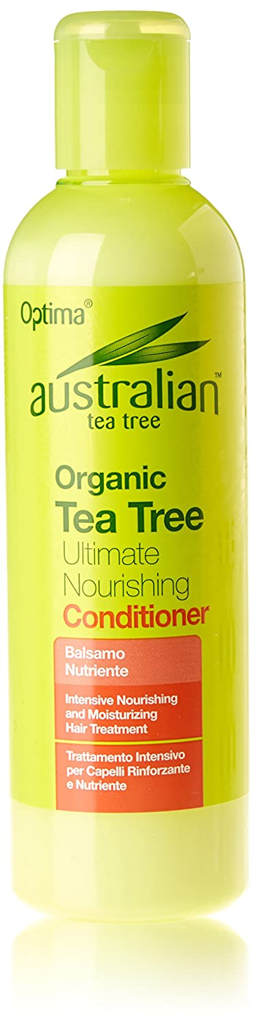 Australian Tea Tree Conditioner 250ml Optima Consumer Health Ltd 67174