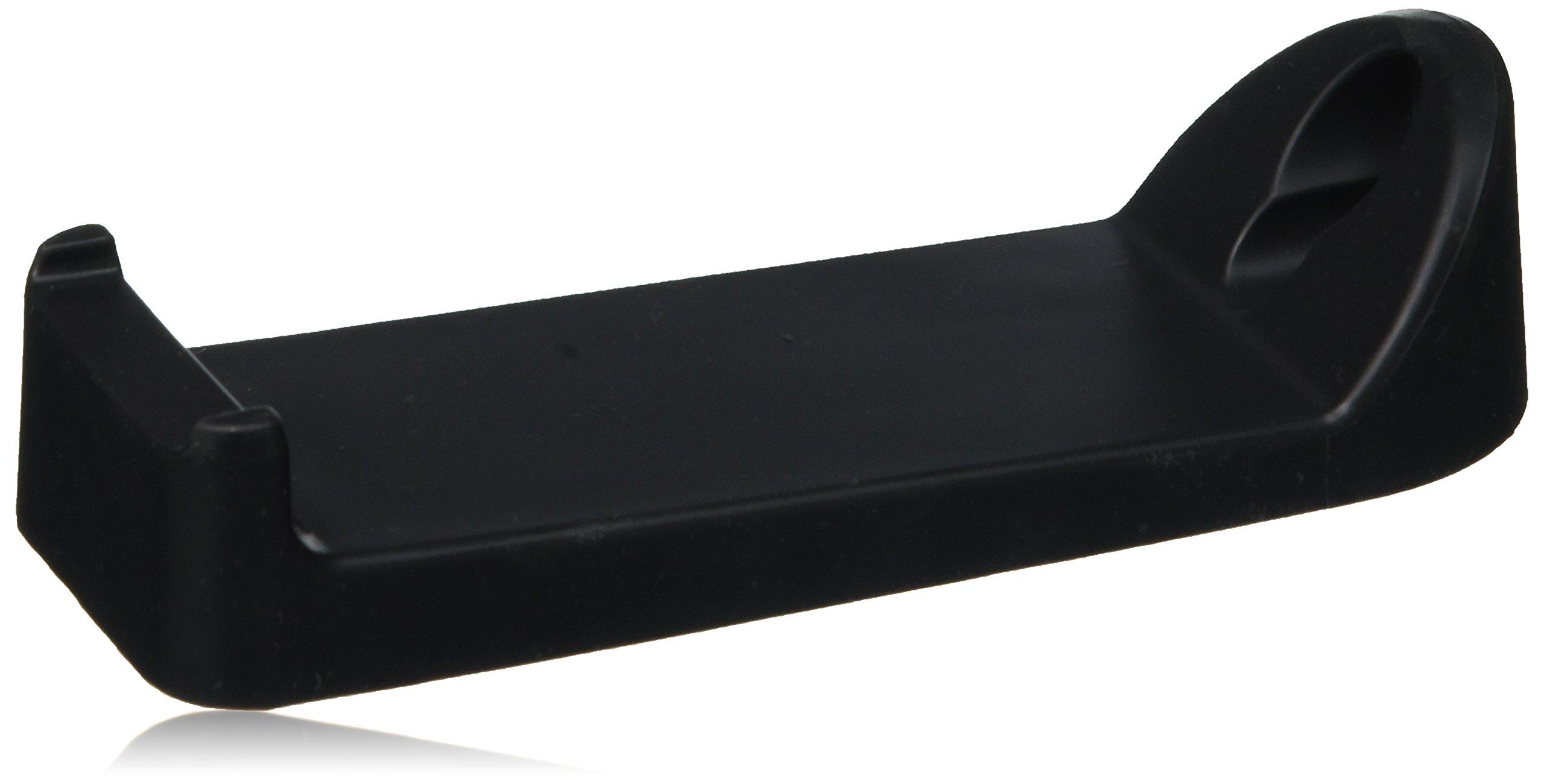 RazorPit Men's Razor Blade Sharpener, Black