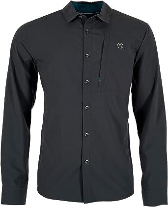 Ternua ® Terpuk Long Sleeve - Camisa Hombre: Amazon.es: Ropa y accesorios