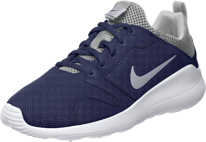 NIKE Kaishi 2.0, Zapatillas de Deporte Hombre, Schwarz: Nike: Amazon.es: Zapatos y complementos