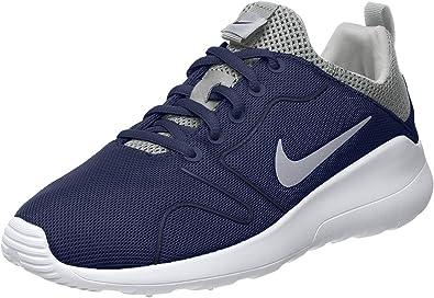 abdomen facil de manejar Encogimiento  NIKE Kaishi 2.0, Zapatillas de Deporte Hombre: Nike: Amazon.es: Zapatos y  complementos