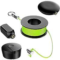 Wiremag Puller Wiremag-trekker, Draadtreksysteem Magnetische kabelvisgereedschappen voor Man Vadergeschenk Thuis Buiten…