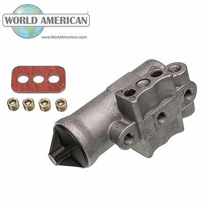 World American WA284358 Governor: Automotive