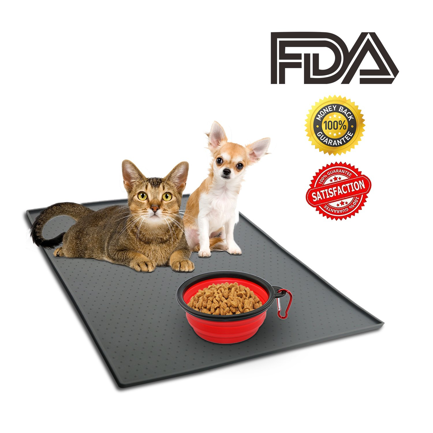 petdishmat tutorial and mats diy bowl dish template pet mat