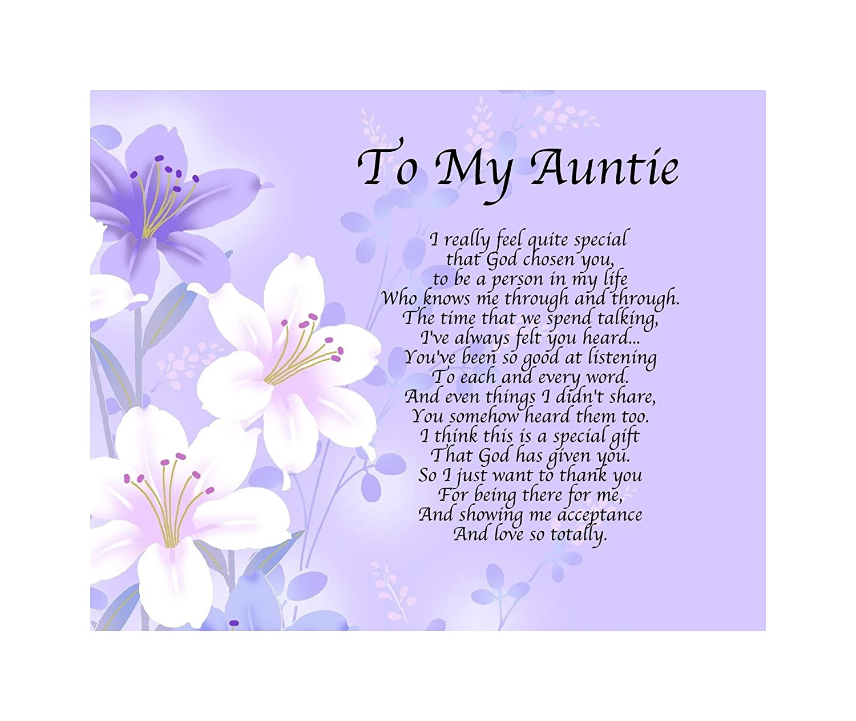 Personalised Fridge Magnet 50th Birthday Mum Poem FREE GIFT BOX