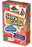 Green Board Games 44504 Sotry Cards Adventure
