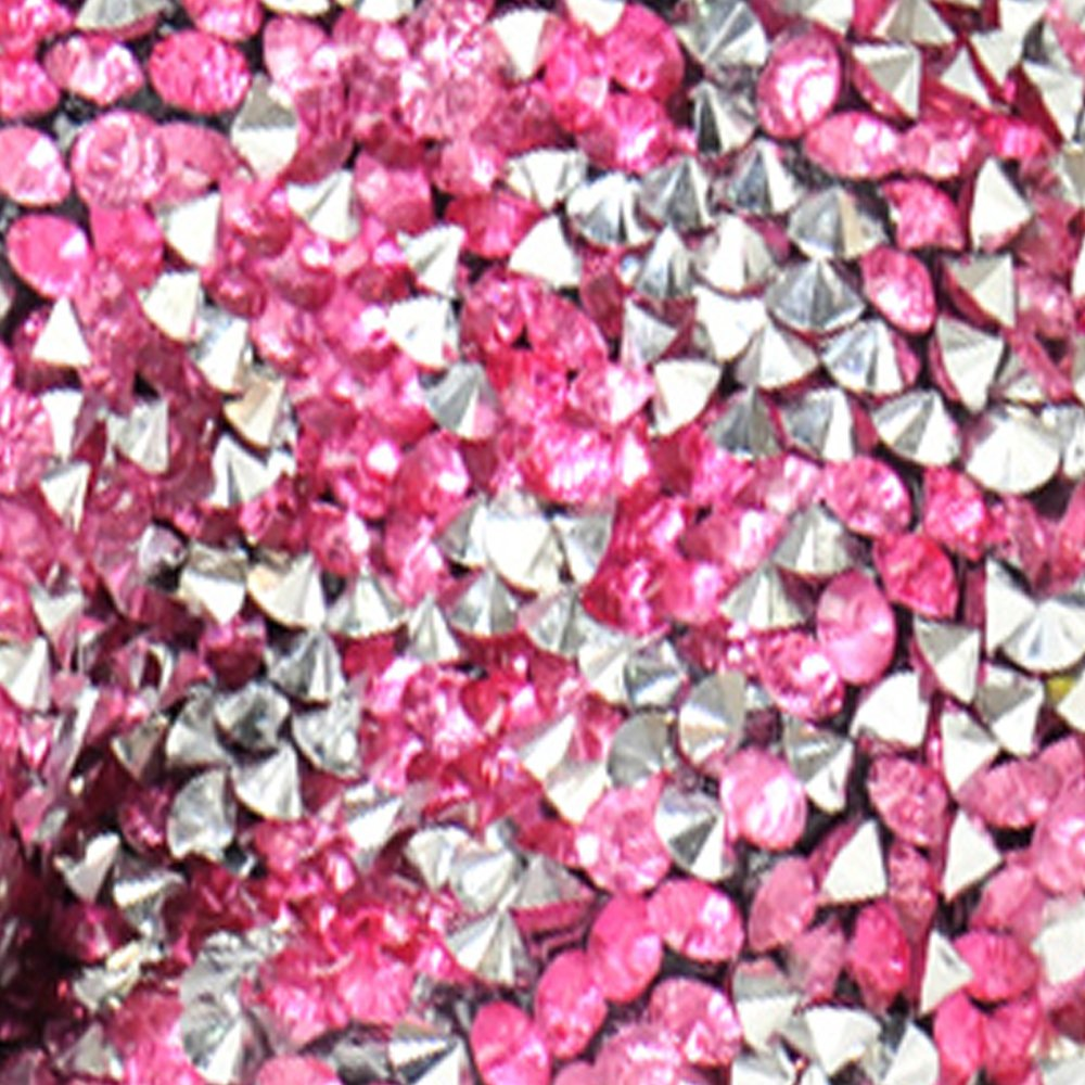 Orinery Luxurious Diamond Bow Tie Rhinestone Wedding Party Adjustable Necktie