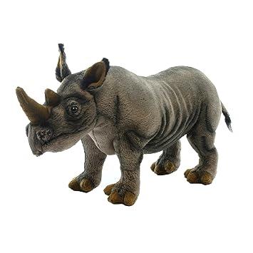 Hansa rinoceronte de peluche