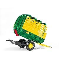 Rolly Toys 122981 - Remolque para heno