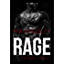 Tied To Rage (The Moretti Family 1)