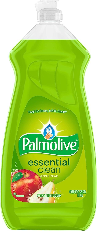 Palmolive Ultra Dishwashing Liquid Dish Soap