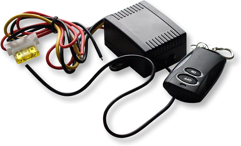 1Kanal AC 230V Funkfernbedienung für industrie Licht,Bauerhof Weide Reichweite