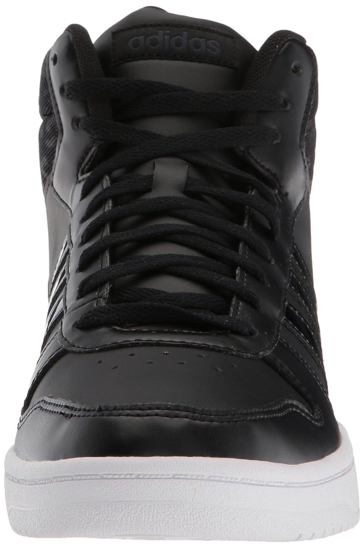quality design 04da8 b09fb Amazon.com  adidas Womens VS Hoops Mid 2.0 W  Fashion Sneake