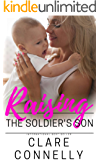 Raising the Soldier's Son (Hometown Hero Series Book 3)