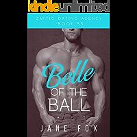 Belle of the Ball (Zaftig Dating Agency Book 55)