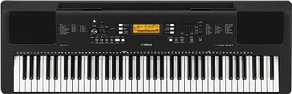 Yamaha PSR-EW300 - Teclado portátil