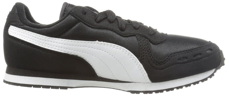 sale retailer 64d26 816e8 Puma Cabana Racer Mesh JR Sneaker (Little Kid Big Kid)  Amazon.co.uk  Shoes    Bags