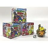Tokidoki Cactus Kitties Blind Box 3-Pack