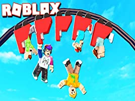Robloxtoy Story 4 Rollercoasterfull Watch Clip The Pals Prime Video